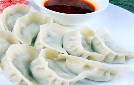 Jiaozi Dumplings Recipe