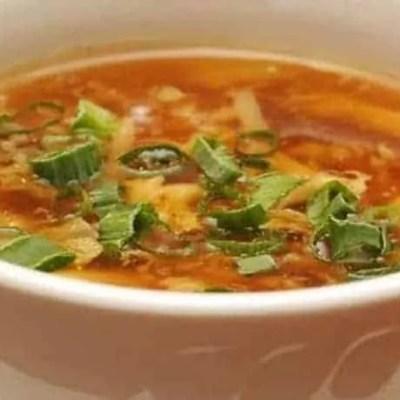 Vegetable Manchow Soup Recipe1