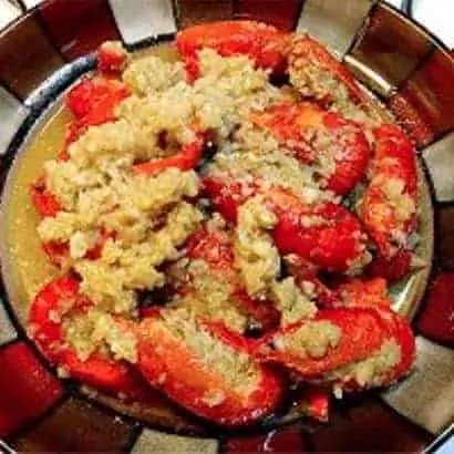 Chinese Crayfish With Garlic Sauce Recipe Step5