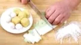 Chinese Stewed Lamb Hot Pot Recipe step3