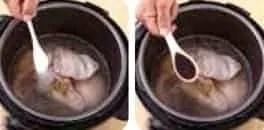 Galangal Flavor Duck Hot Pot Base Recipe step6