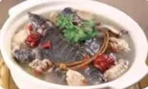 Nourishing Softshell Turtles Hot Pot Recipe step9
