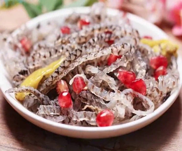 Fish Skin Taste Reviews And Cooking Guides