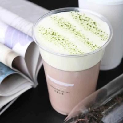 Matcha Cocoa Tea Recipe