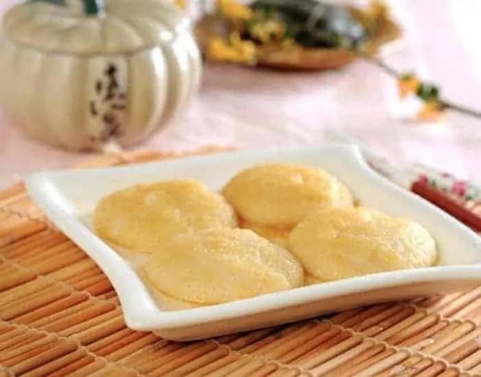 Chinese Glutinous Rice Cake Recipe