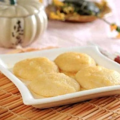 Chinese Glutinous Rice Cake Recipe