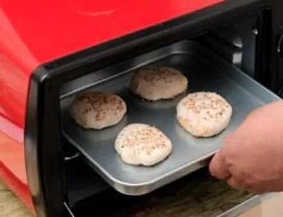 Chinese Sesame Paste Pancake Recipe step4