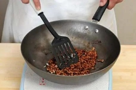 Easy Noodles With Soybean Paste Recipe step3