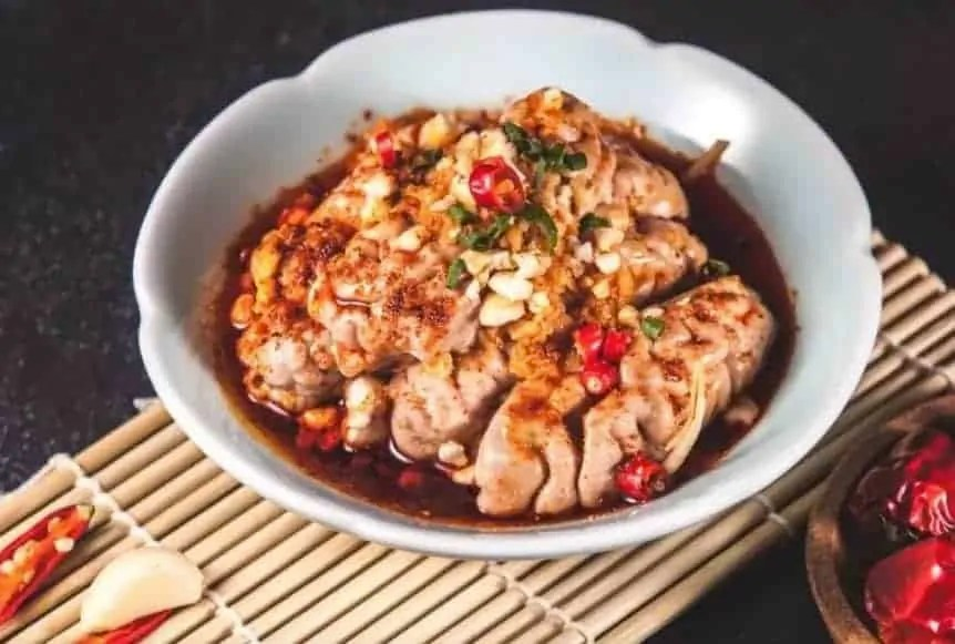 Pork Brain Taste Review and Chinese Cuisines Guides