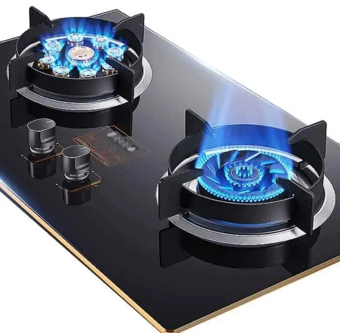 How to Choose the Best Gas Stove Cooktop