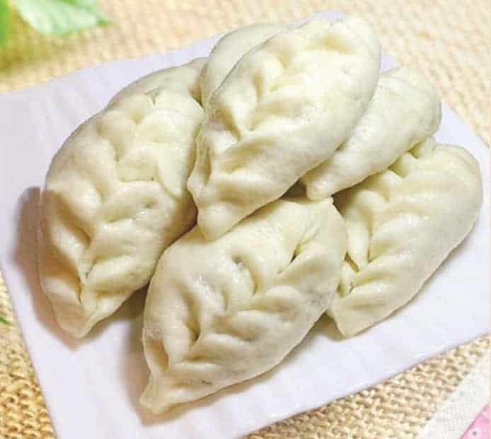 Shandong Pork Buns Recipe