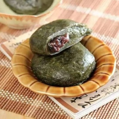 Aiye Flavour Bean Paste Rice Ball Recipe