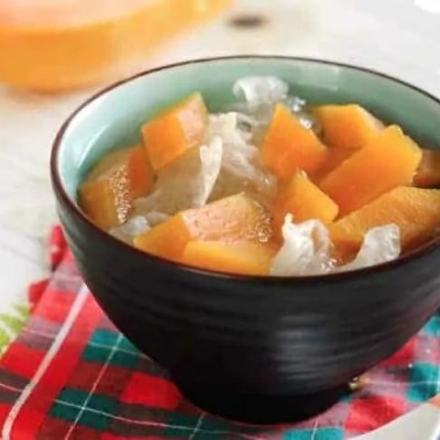Sweet Potato Sugar Water Recipe