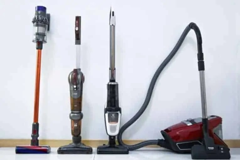 The Best Cordless Vacuum Cleaner Buying Guide