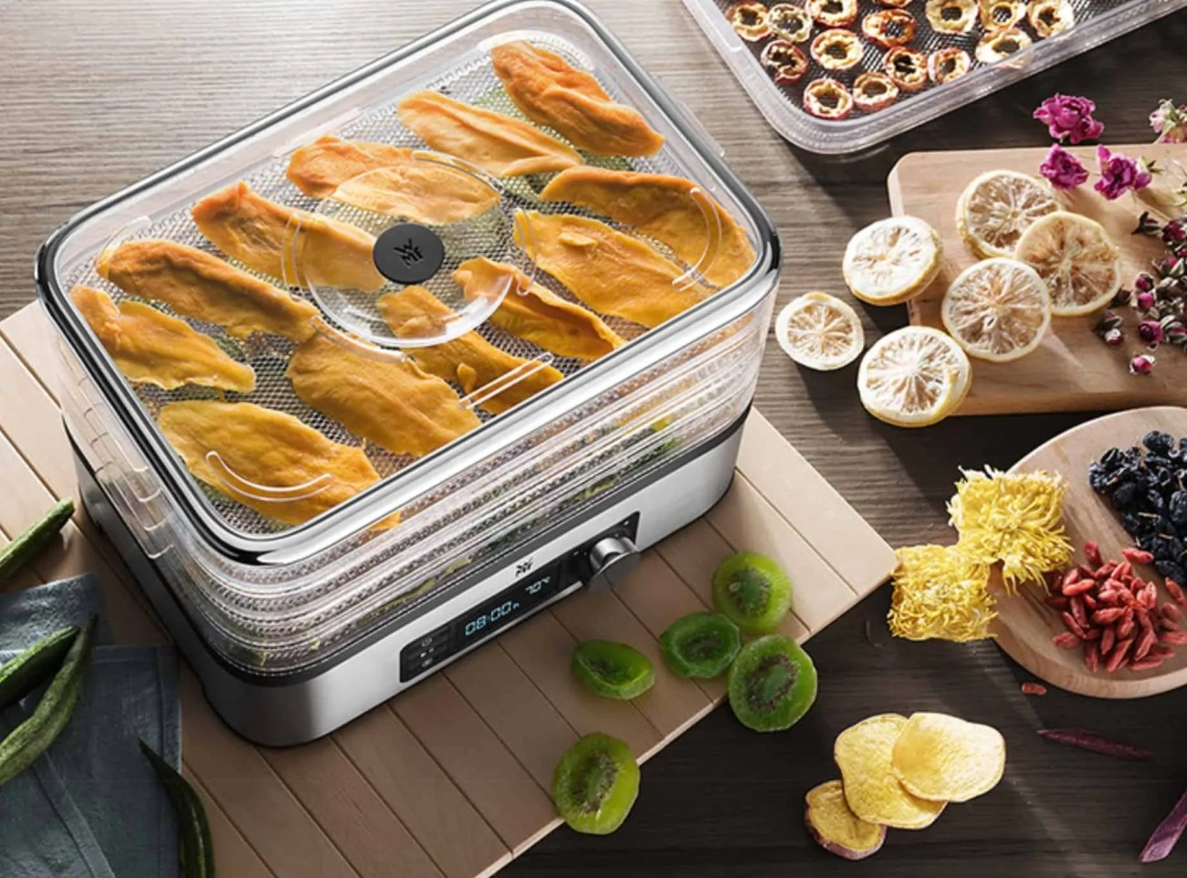How to Choose the Best Food Dehydrators