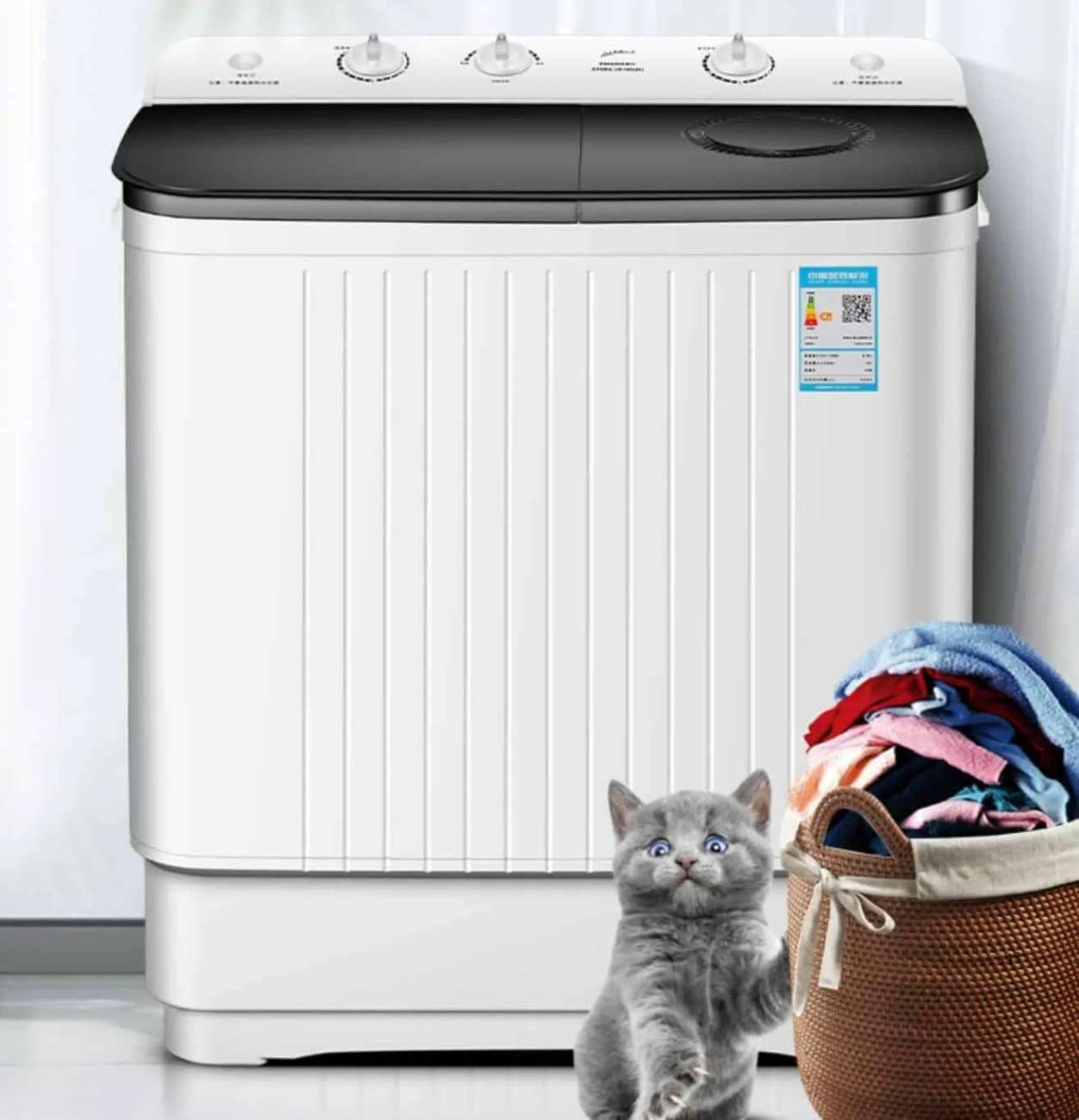 The Best Portable Washer and Dryer Buying Guide