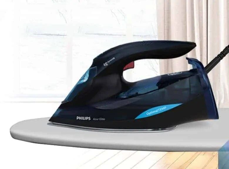 The Best Steam Iron Buying Guide