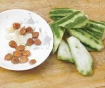 Luffa Pork Ribs Soup Recipe step2