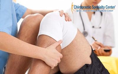 sports injury treatment in Kuala Lumpur