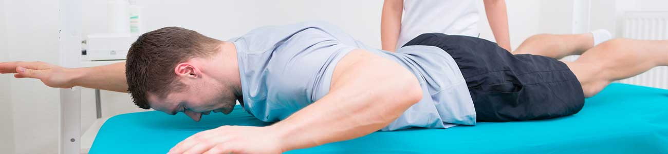 You are currently viewing Our Chiropractic And Physiotherapy Center