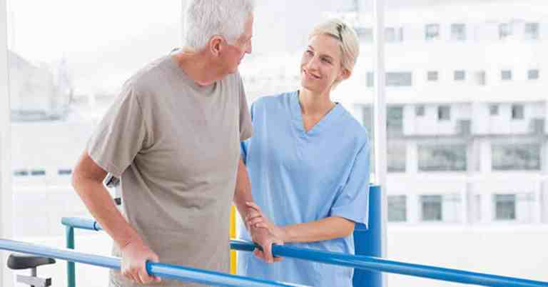 spine and joint rehabilitation with chiropractic and physiotherapy