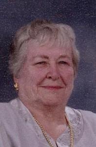 Mary E. (Stover) Mallory