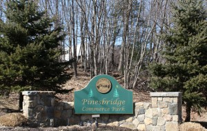 The Naugatuck Valley Regional Fire Training School will be built on 11 acres of state-owned land in the Pinesbridge Commerce Park. –FILE PHOTO