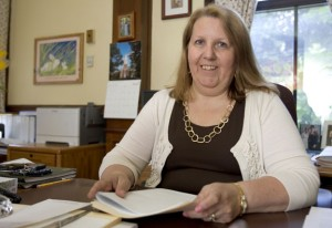 Naugatuck Assistant Superintendent of Schools Brigitte Crispino is retiring in June. The Board of Education expects to hire a new assistant superintendent at a special meeting to be held before the March 14 regular meeting. –RA ARCHIVE