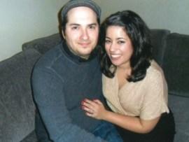 Adam Martin and Shannon Baldino -CONTRIBUTED
