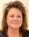 Susan Zapatka, MSN, ANP-BC, of Beacon Falls was recently awarded the Connecticut Advanced Practice Registered Nurse Society's APRN of the Year award for her outstanding contributions to the nurse practitioner field. Zapatka is the NP co-Director for the Veterans Affair Connecticut Healthcare System Center of Excellence in Primary Care Education. -CONTRIBUTED