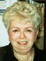Rosemary M. (Maher) Bouchard