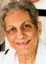 Marjorie Lorraine Taranovich