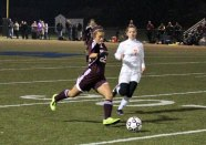 Naugatuck fell to Watertown Oct. 30 in the NVL tournament final 2-1 on penalty kicks (5-3) at Municipal Stadium in Waterbury. –ELIO GUGLIOTTI