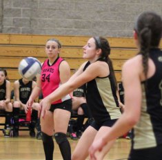 Woodland defeated East Catholic, 3-2, Nov. 6 in Beacon Falls in the second round of the Class M tournament and won another 3-2 thriller over Tolland Nov. 8 to advance to the semifinals. –ELIO GUGLIOTTI