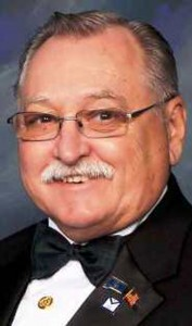 Armand A. Brodeur Jr.