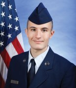 Air National Guard Airman 1st Class Gerald Zollo graduated recently from basic military training at Joint Base San Antonio-Lackland. Zollo, a 2012 graduate of Woodland Regional High School, is the son of Tammy and Gerald Zollo of Prospect. He completed an intensive, eight-week program that included training in military discipline and studies, Air Force core values, physical fitness and basic warfare principles and skills. –CONTRIBUTED