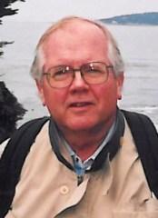 Russell F. Johnson
