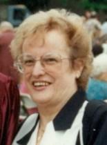 Noreen Mae (Kirlin) Pysz