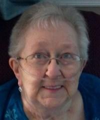 Ruth E. (Waterhouse) Seeger
