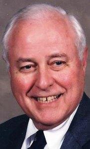 Robert C. Sutherland