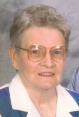 Christine F. (Harkness) Edmondson