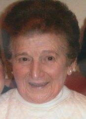 Gertrude Ann (Possidento) Iannucci