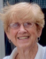 Grace E. (Baker) Perkins
