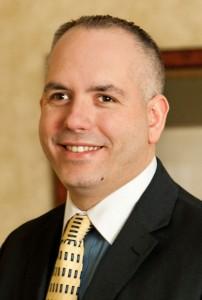 Glenn P. Connan