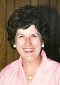 Janine Morin Pavao Howard