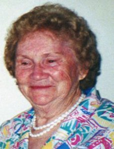 Helen Berneice Kacergius Duda