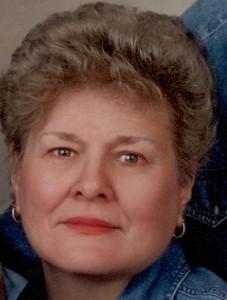 Carol J. (Rykowski) Mason