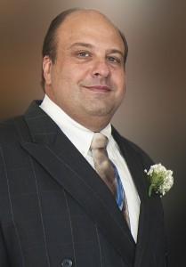 Giuseppe 'Joe' Pisani