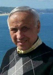 Alcides Carreira