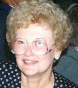 Lucille Mezzio